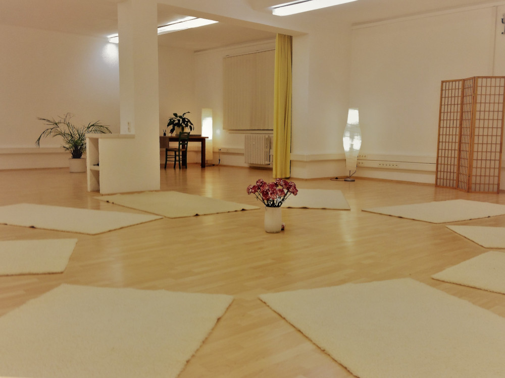 Kundalini Yoga in Kempten